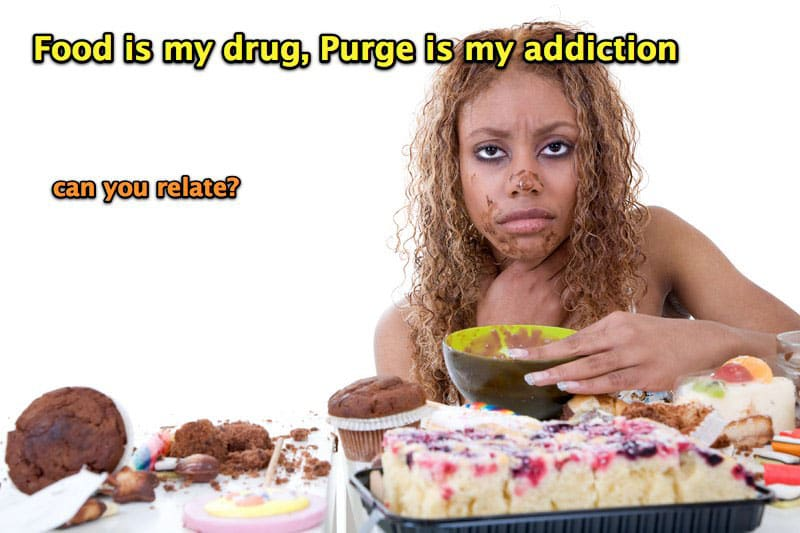 Food Addiction, Obesity, and Eating Disorders