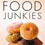 Book review of Food Junkies!