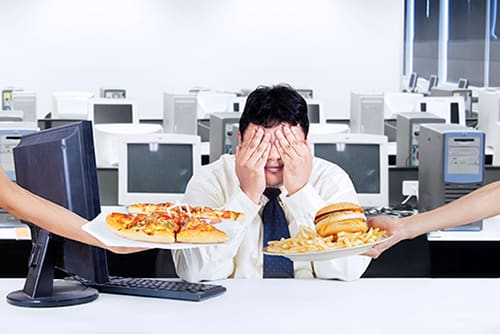 Food Addiction: the Hidden Saboteur of Workplace Productivity