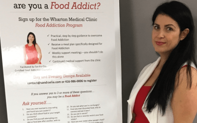 GTA food addiction group. Outpatient food addition group