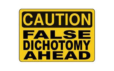 A False Dichotomy: Is  Addiction a Disease or Learned Behaviour?