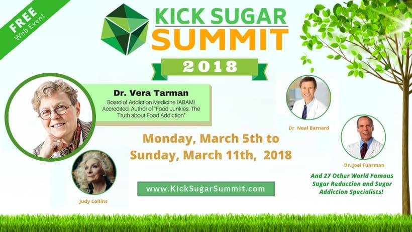Kick Sugar Summit